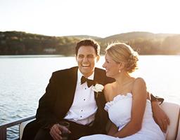 Matrimonio e luna di miele