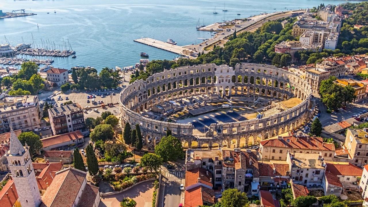 14 notti al nord Adriatico