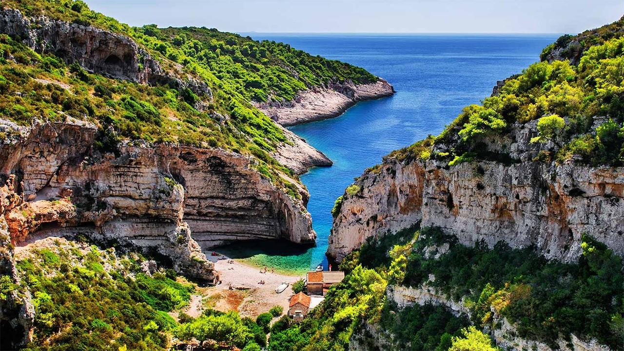 14 notti al sud Adriatico