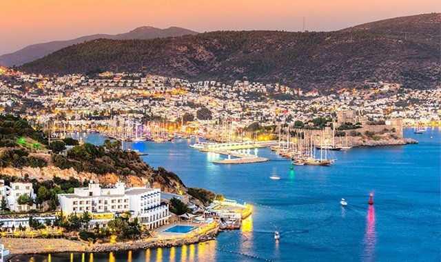 Noleggio Barche Turchia | Scegliere la giusta destinazione
