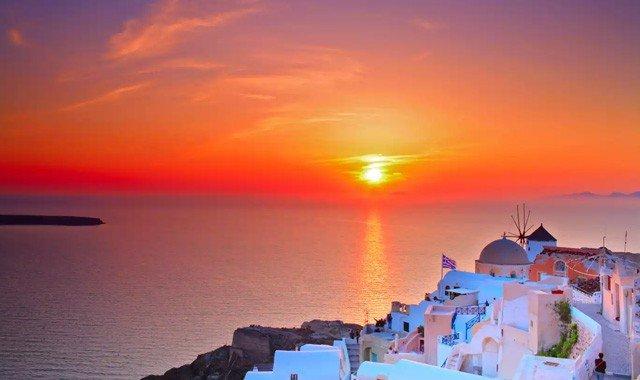 Scegli la Grecia