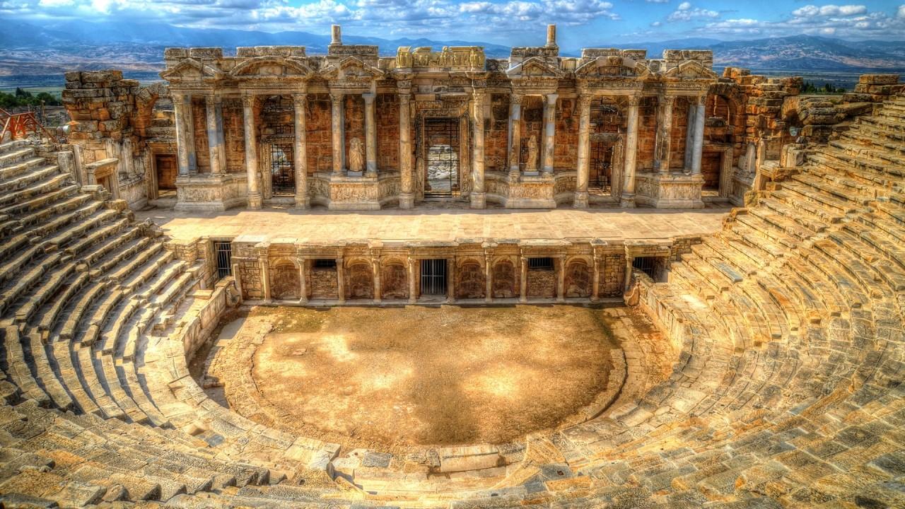 Crociera da Bodrum a Efeso - Un'avventura archeologica
