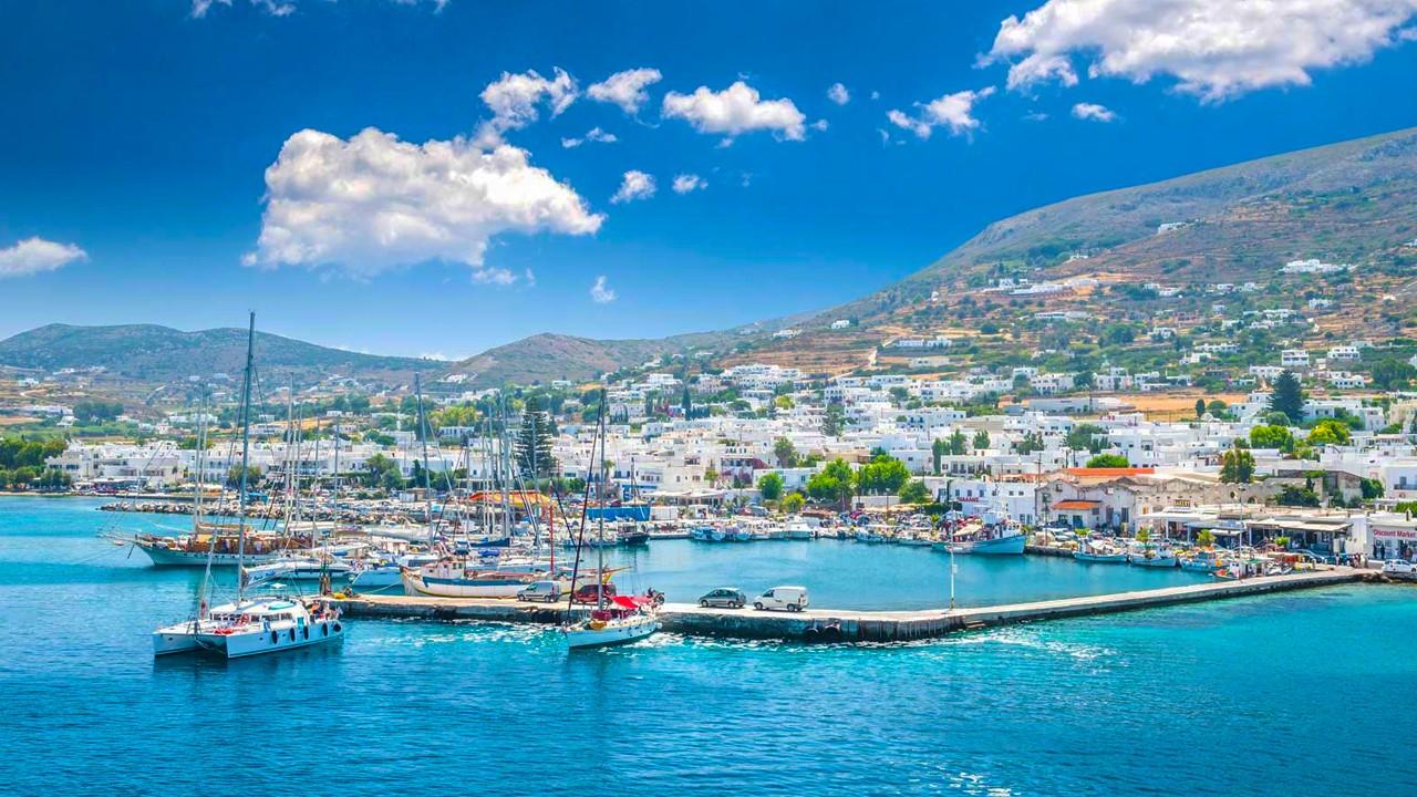 Isola di Paros