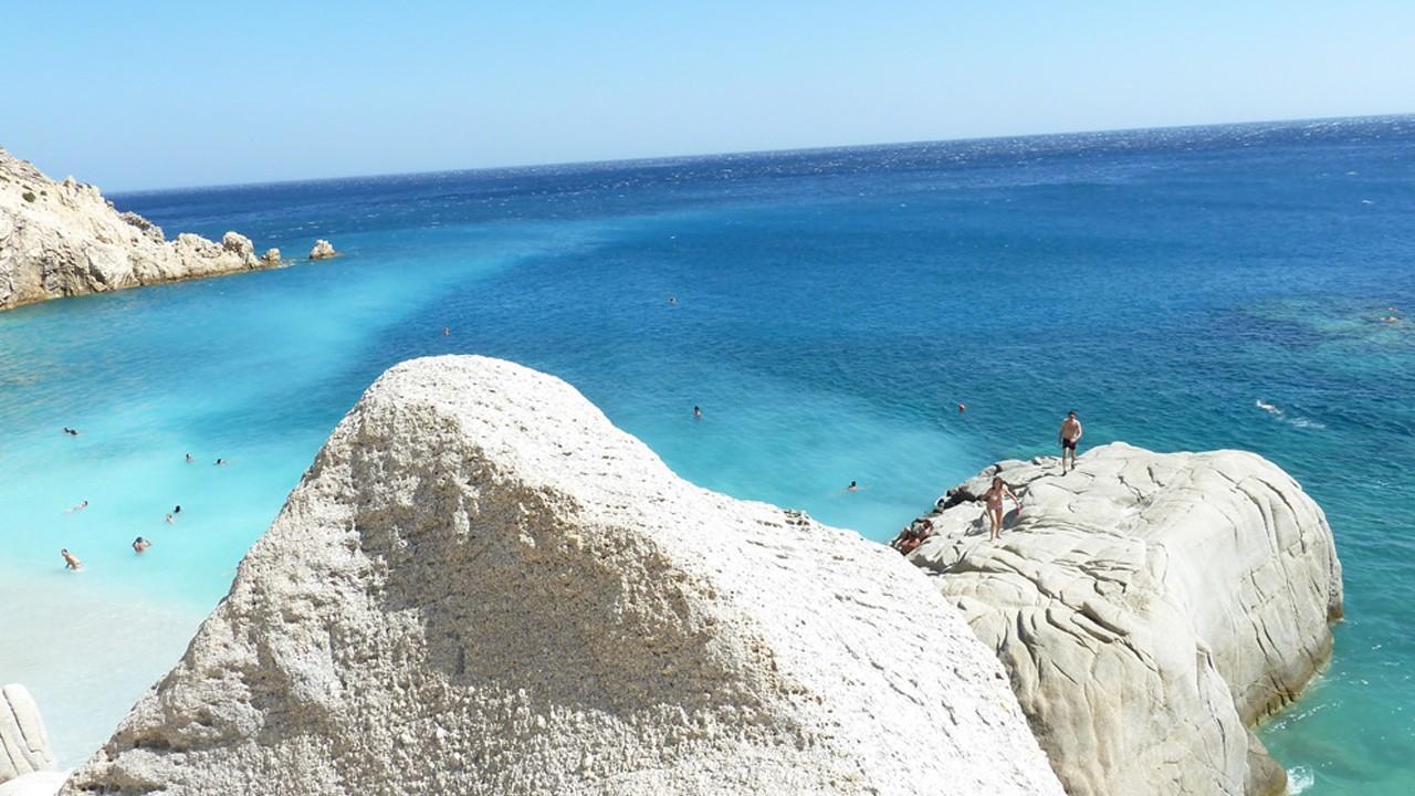 Isola di Ikaria