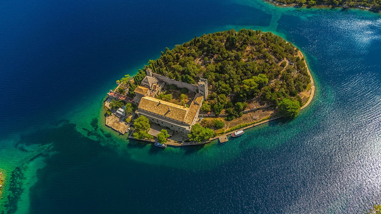 Dubrovnik a Spalato