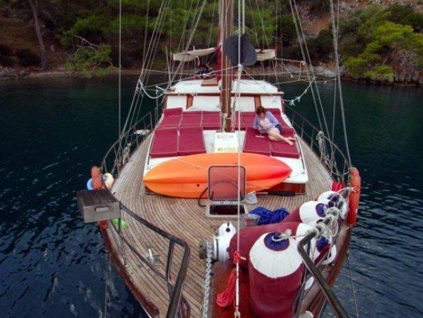 Laila Deniz