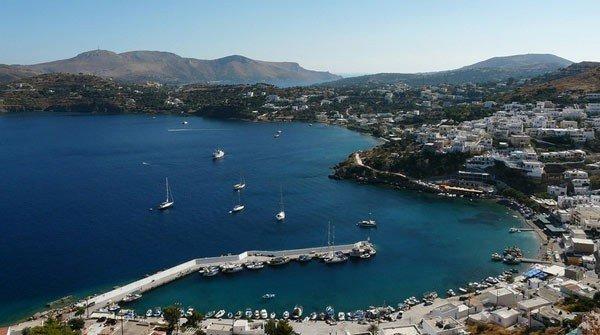 Bodrum Isole Greche Nord Dodecaneso Bodrum