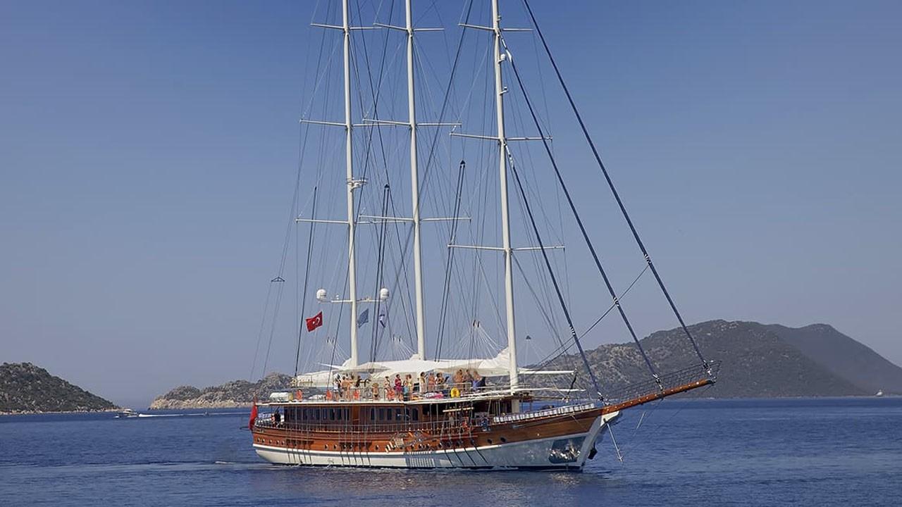 Caicco Admiral