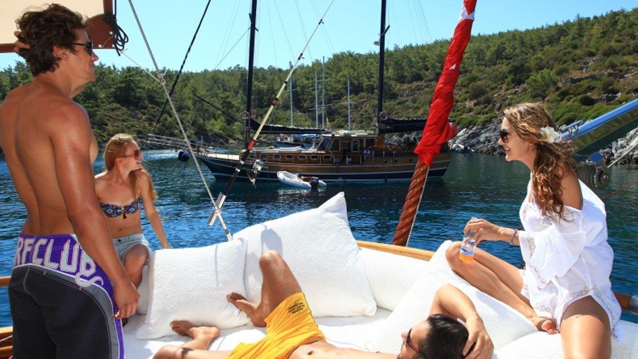 Caicco Aegean Clipper