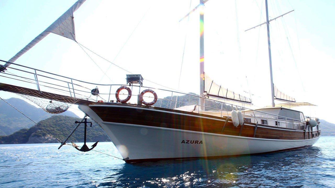 Caicco Azura