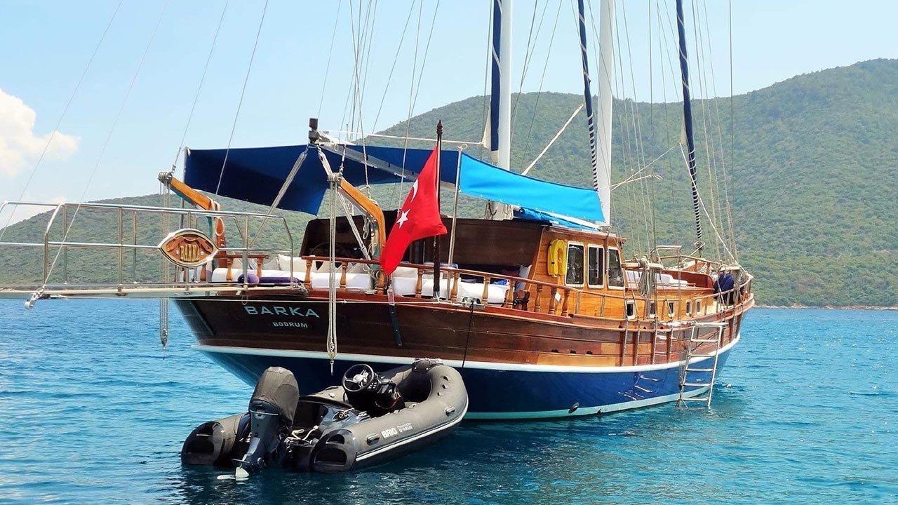 Caicco Barka