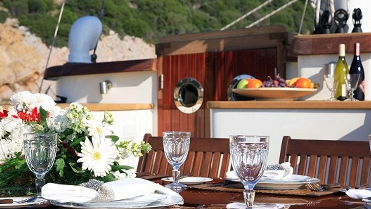 Caicco Deniz 61
