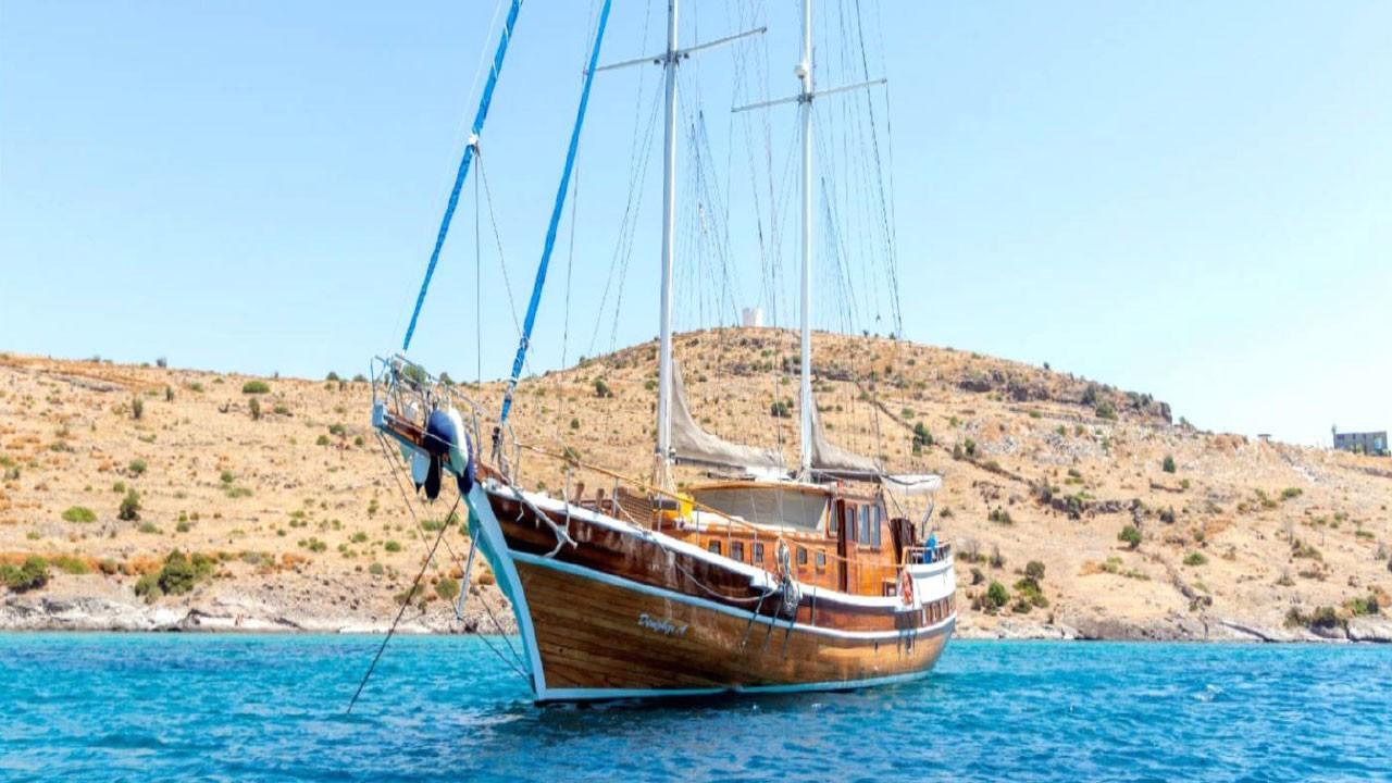 Caicco Deniz Kizi A