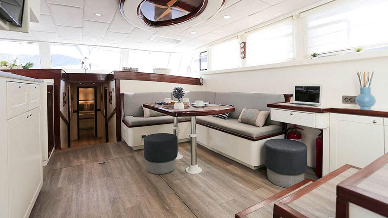 Caicco Derya Deniz