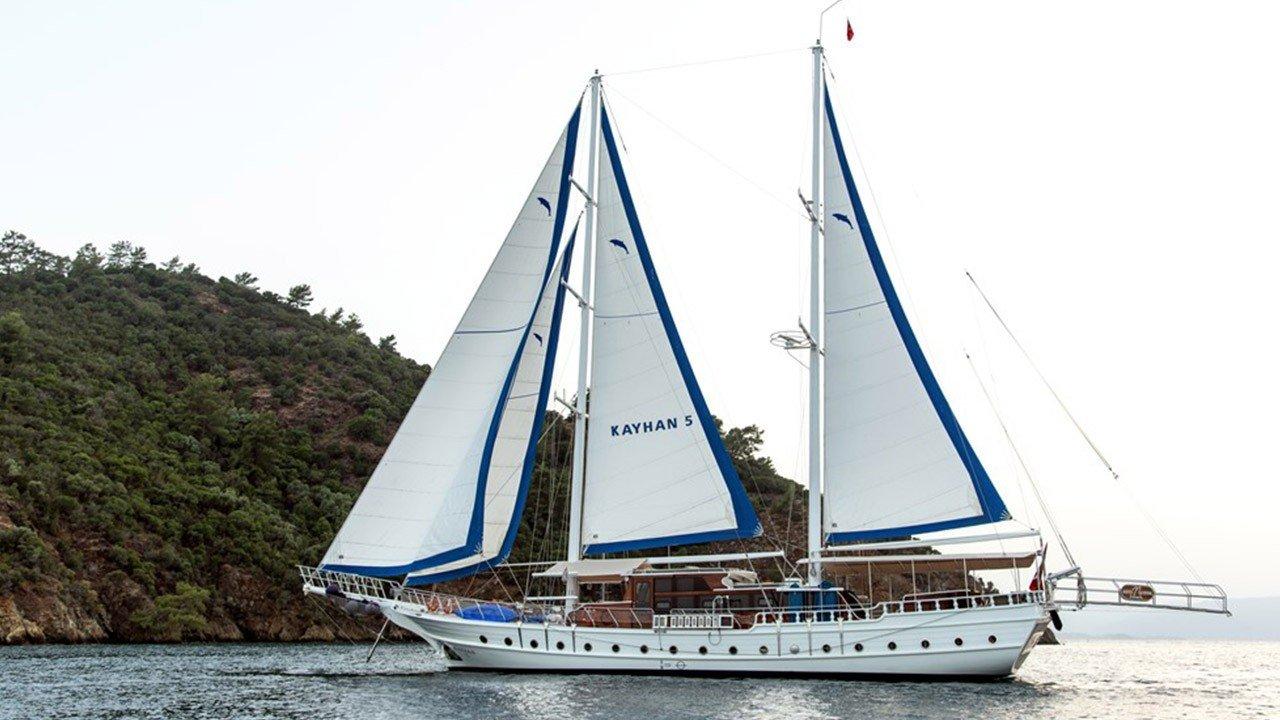 Caicco Kayhan 5
