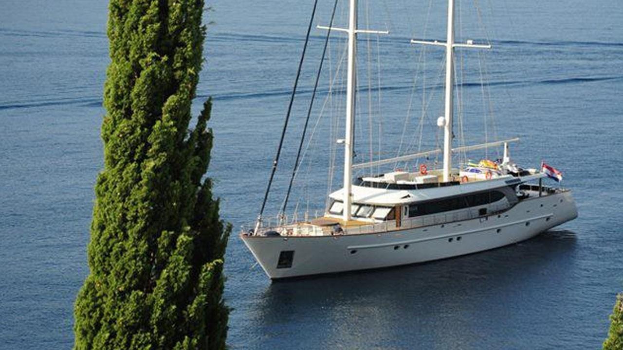 Barca a vela Navilux