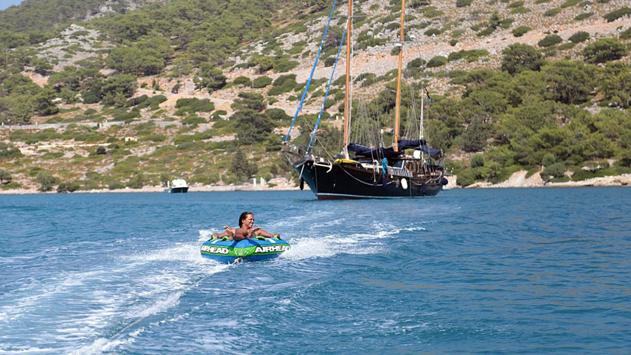 Caicco Odysseus