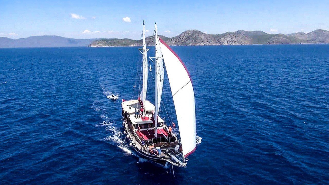 Caicco Okyanus JD