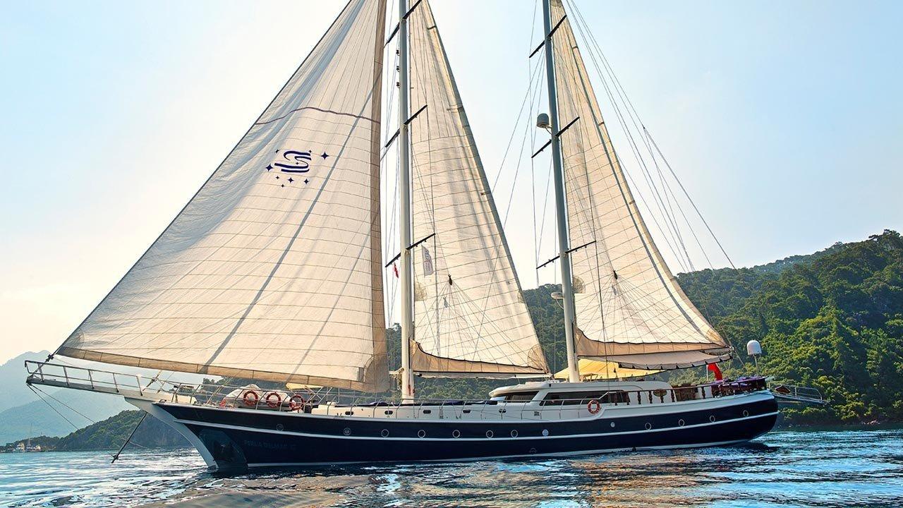 Caicco Perla Del Mar 2