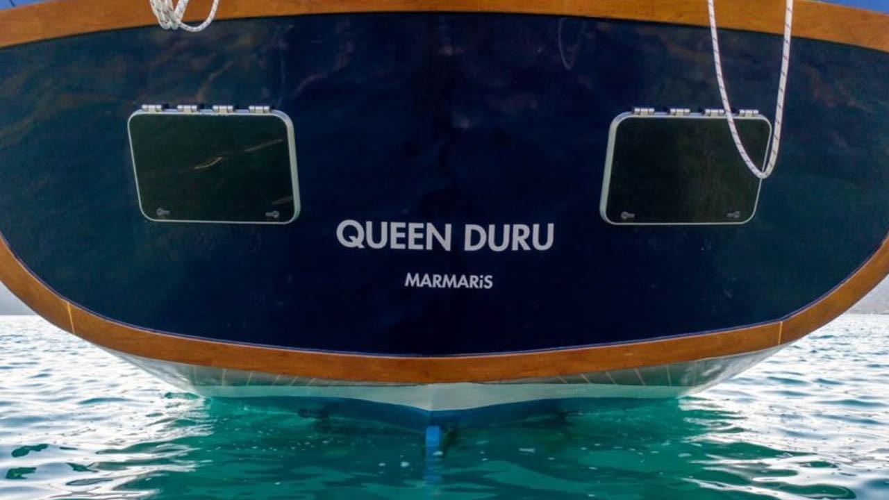 Caicco Queen Duru