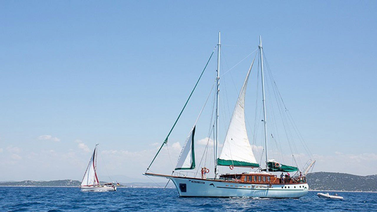 Caicco Queen of Adriatic