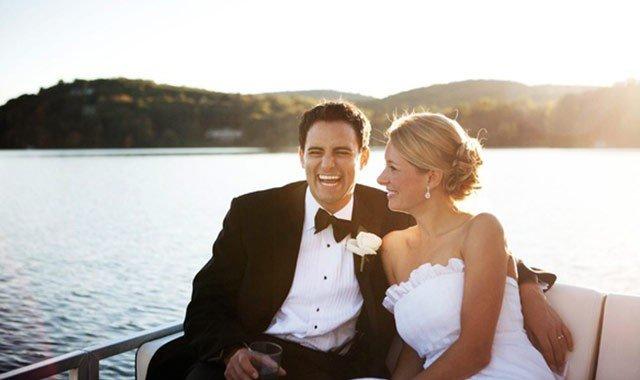 Crociera Per Matrimonio E Luna Di Miele