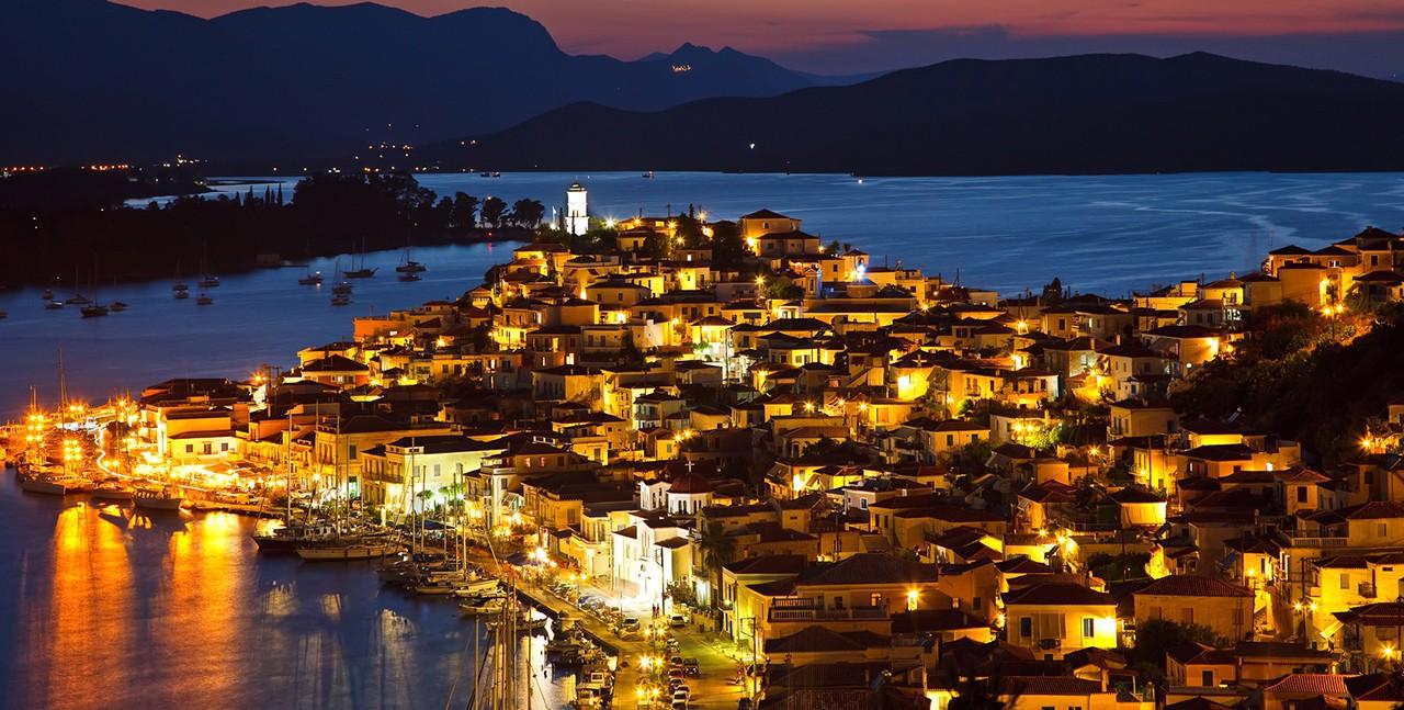 Isole Saroniche