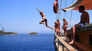 Fethiye Yacht Cruise