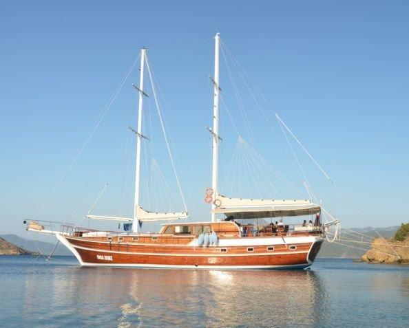 Arda Deniz Goletta