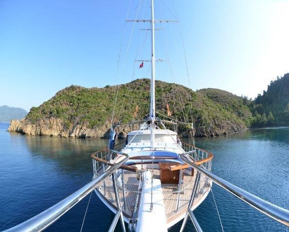 Caicco Arda Deniz
