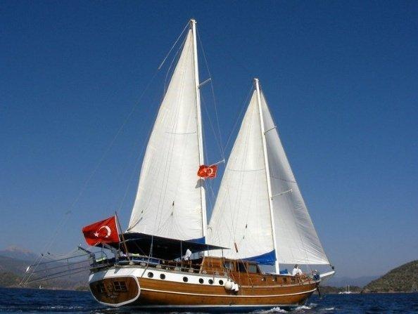 Caicco Arielle Deniz
