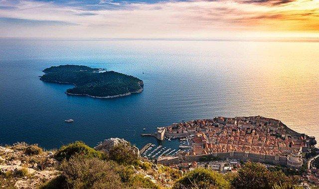 Scegli la Croazia
