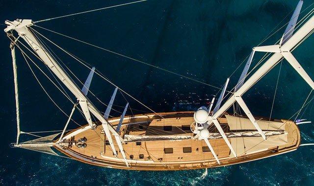 Barche a Vela Classici
