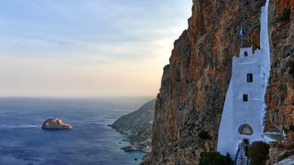 Isola di Amorgos
