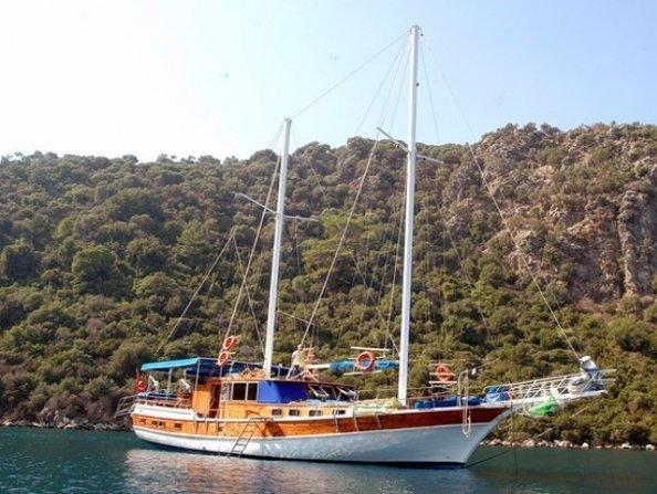 Caicco Denizgulu 96