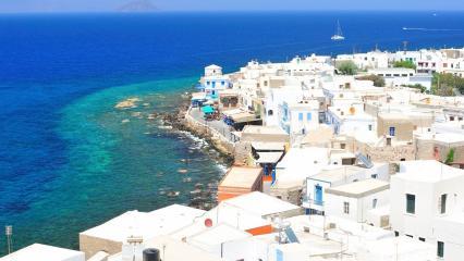 Isola di Nisyros