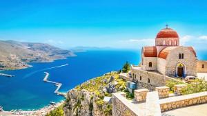 Esplora le isole greche da Kos in 2 settimane