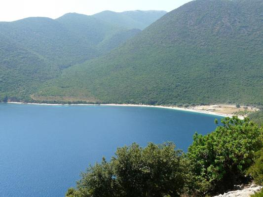 Kefalonia Greek Island