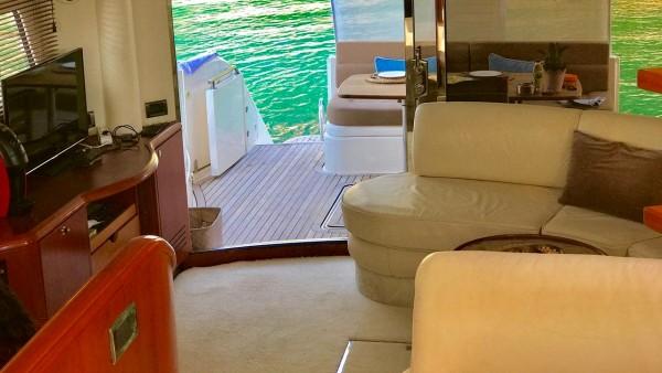 Motor Yacht Alex