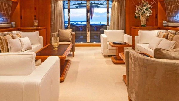 Motor Yacht Ariela