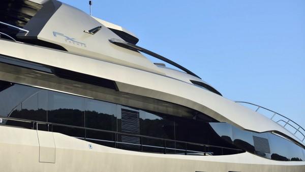 Motor Yacht FX 38