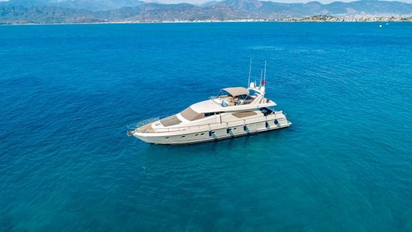 Motor Yacht Hurrem