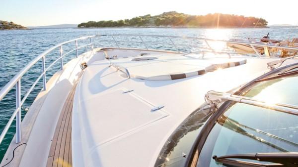 Motor Yacht Mira Mare