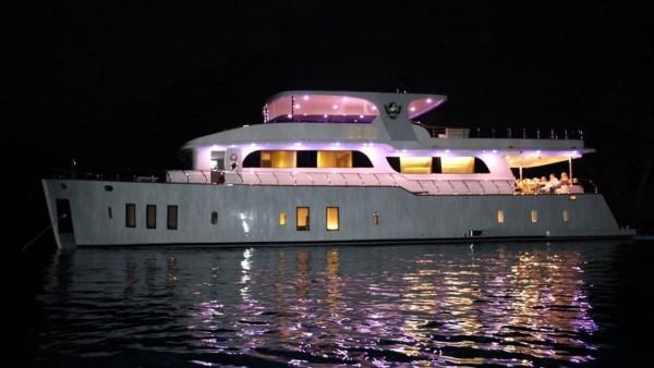 Simay F Motor Yacht