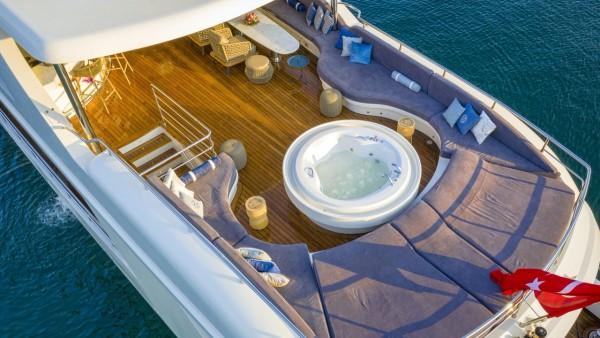 Motor Yacht Vetro