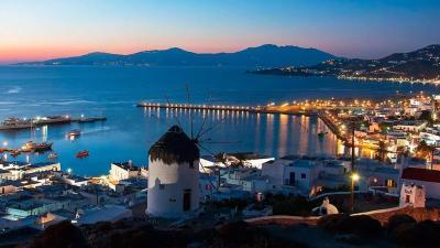 Recensioni di Isola di Mykonos