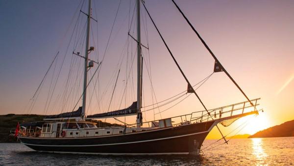 Aegean Pearl Caicco