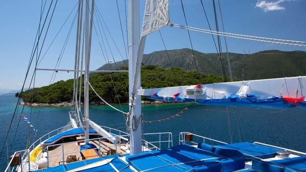 Caicco Artemis (Greece)