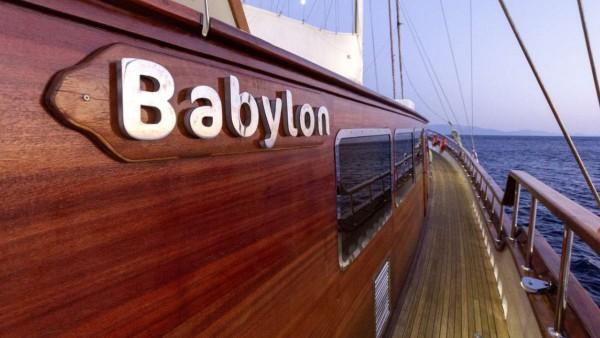 Caicco Babylon