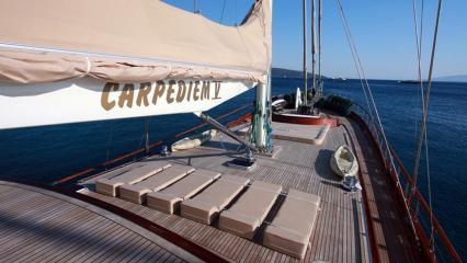 Caicco Carpe Diem 4